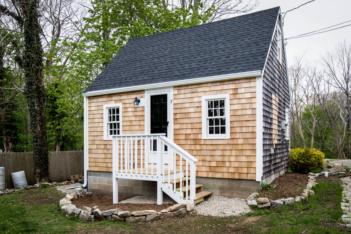 Fantasy homes finder of dreams page 2 for Tiny house zillow