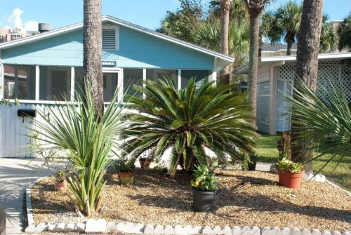 Jacksonville Beach home