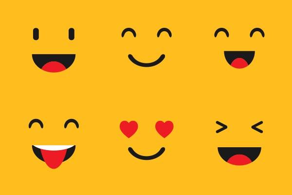deco anniversaire emojis decoration d anniversaire emoji decoration anniversaire theme emojis