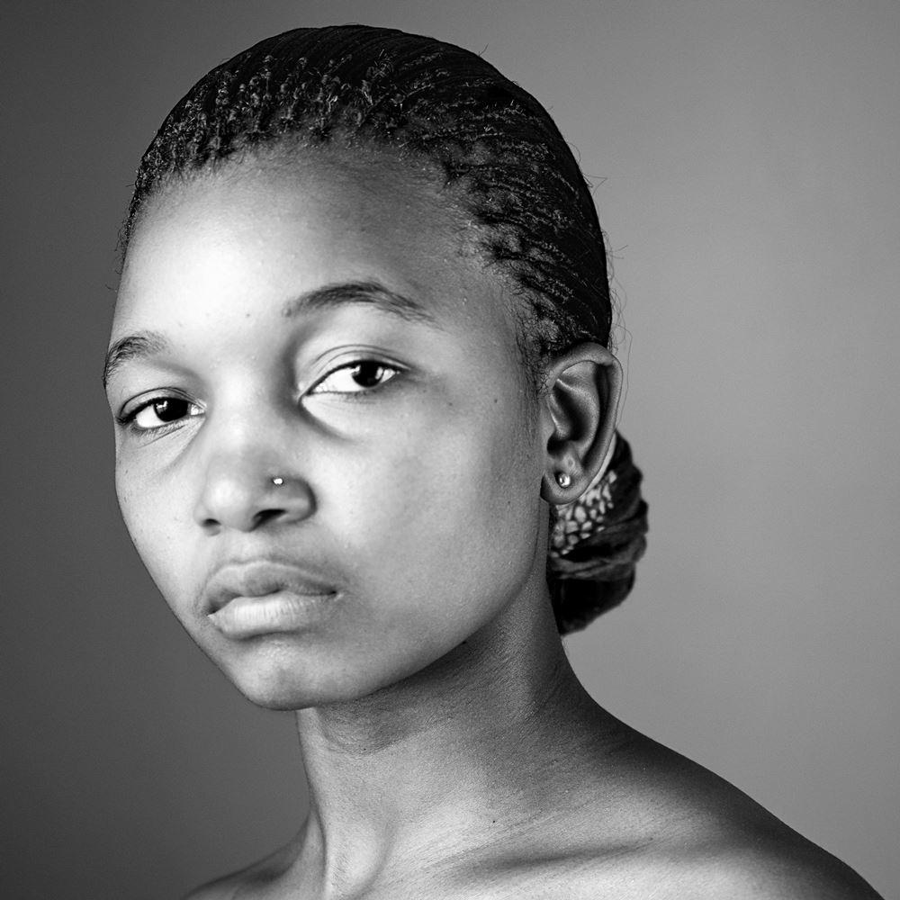 <p>Zanele Muholi (South African, born 1972). <i>Lithakazi Nomngcongo, Vredehoek, Cape Town, 2012</i>, 2012. Gelatin silver photograph, 34 x 24 in. (86.5 x 60.5 cm). © Zanele Muholi. Courtesy of Stevenson, Cape Town/Johannesburg and Yancey Richardson, New York</p>