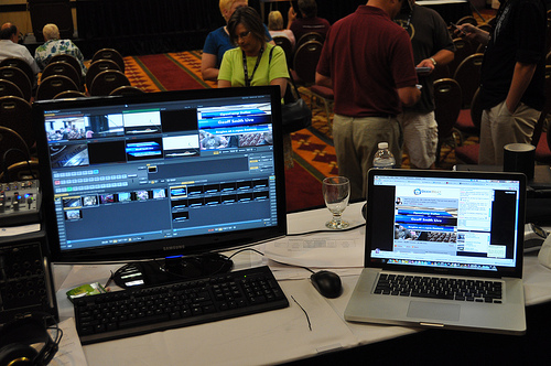 5 Tips on Live Blogging Your Next Event image 4939797017 56d7e96c971