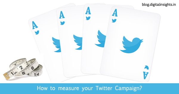 How to Measure a Twitter Campaign? image How to Measure your Twitter Campaigns