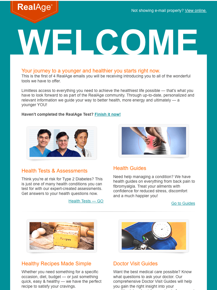Welcome Letter Template Business