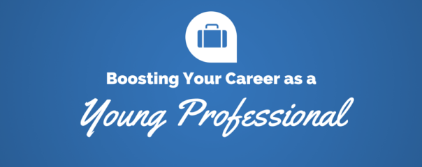How To Boost Your Credibility as a Young Professional