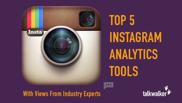 5 Instagram Analytics Tools - With Views From Industry Experts