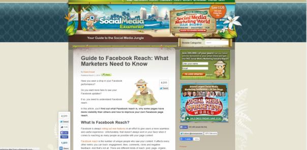 SME FB marketing