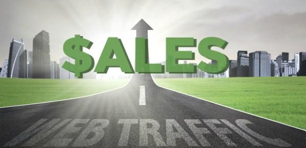 convert-web-traffic-into-sales