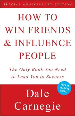 PR leadership lessons from Dale Carnegie