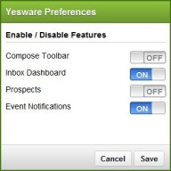yesware plugin for marketers