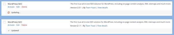 WordPress 4.2 what's new