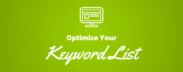 8 Keyword Optimization Tips for More Perfect PPC Campaigns