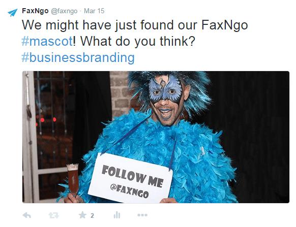 faxngo_mascot