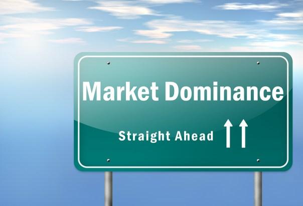 market dominance