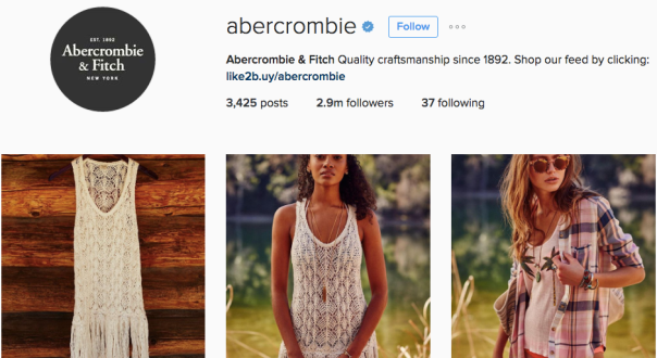 The 7 Characteristics of a Profitable Instagram Strategy