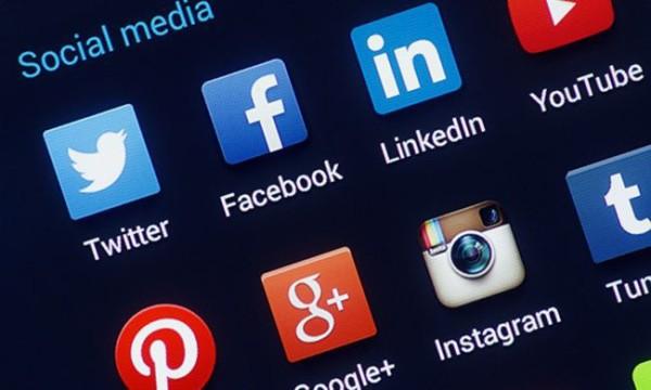 social media platforms 650x350