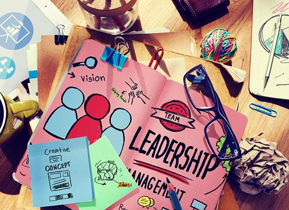Success magazine leadership