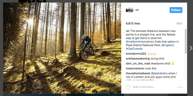 How to Promote Your Business On Instagram: 21 Techniques, Tips & Strategies