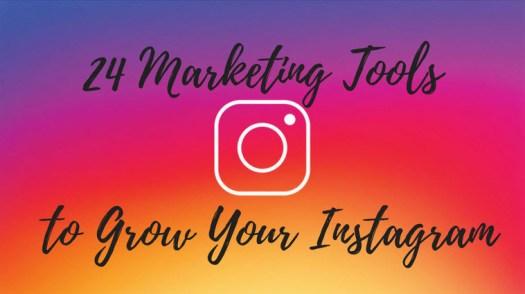 best instagram marketing tools