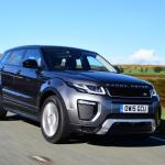 Land Rover Range Rover Evoque Review And Buying Guide Best Deals And Prices Buyacar
