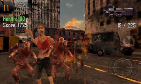 Zombie Frontier 3 gift code