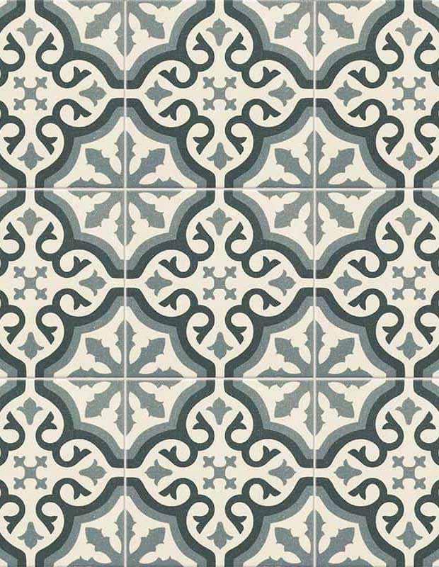 carrelage carreaux de ciment imitation
