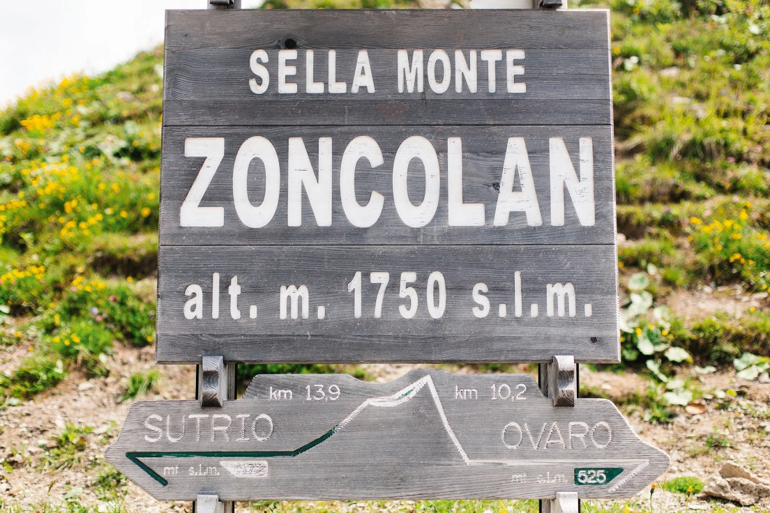 Cycling's best climbs: Zoncolan photos | 1 | Cyclist