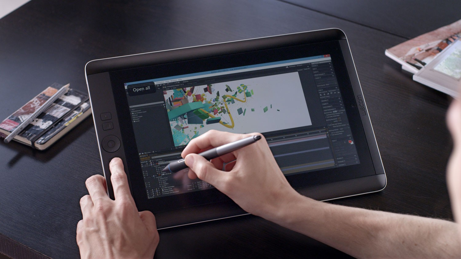Android Tablet Computer
