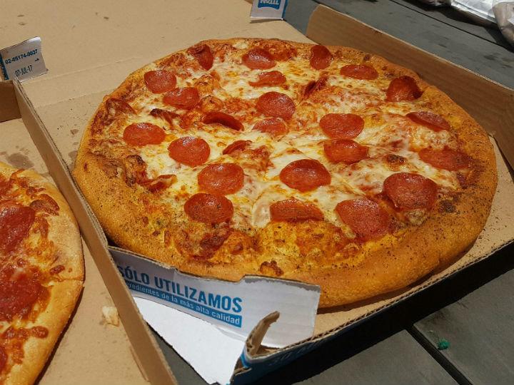 La Pizza Que Te Da M 225 S Por Tu Dinero Rmx