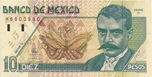 Conoce la historia de las devaluaciones en México