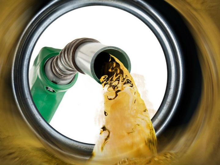 Tal vez gastas más gasolina de lo norma y no lo notes. Foto: ShutterStock