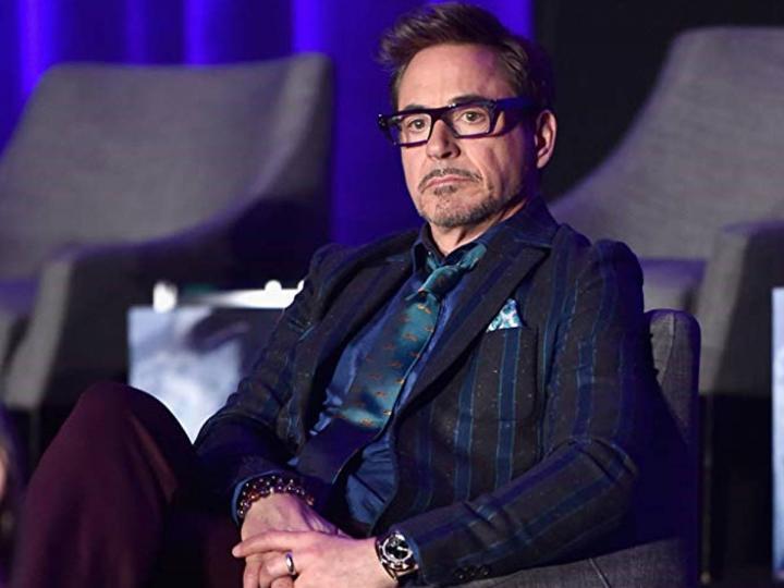 Una de las escenas más entrañables de Endgame la protagonizan Tony Stark y su hija. Foto: IMDB