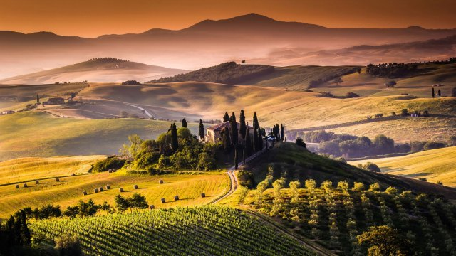 Image result for . Tuscany, Italy