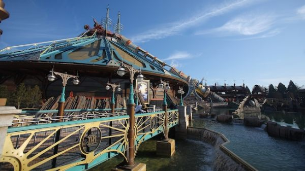 Space Mountain Mission 2 | Disneyland Paris Attractions