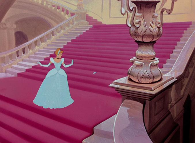 Fate Cinderella