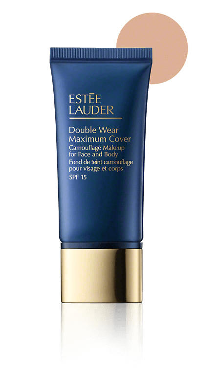 Beige 3n1 Ivory Double Lauder Foundation Wear Estee