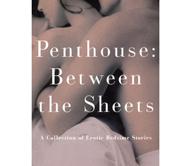 Penthouse Between The Sheets Book
