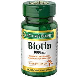 Biotin (Chile)