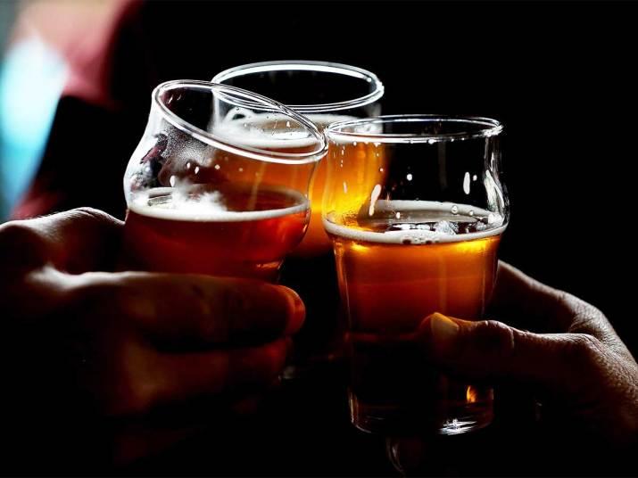 Y lo mejor de esto es que la bebida de cebada también ayuda a reducir el estrés, uno de los principales factores del envejecimiento.