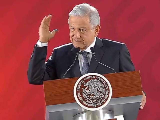 """Resultado de imagen para """"Hay irregularidades en estancias infantiles"""", afirma López Obrador"""