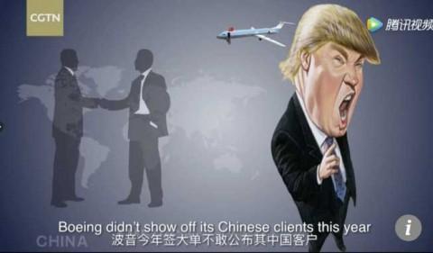 China se burla de Trump en plena guerra comercial