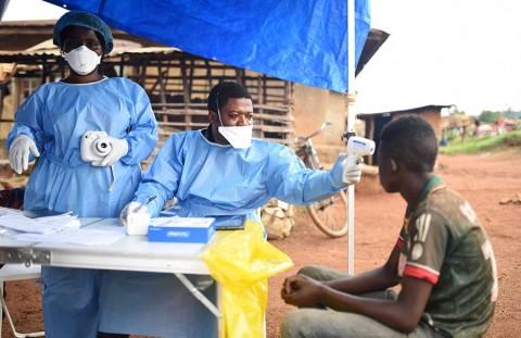 Congo registra su peor brote de ébola en última década