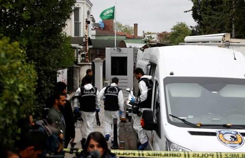 Revelan suplicio de periodista saudí: torturado, degollado y descuartizado