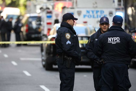 Estados Unidos vive mañana frenética por hallazgo de 3 artefactos explosivos