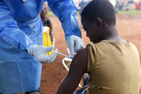 Congo sufre peor brote de ébola en su historia