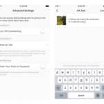 Instagram añade funciones para personas con discapacidad visual