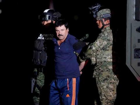Defensa de Joaquín 'El Chapo' Guzmán pedirá un nuevo juicio