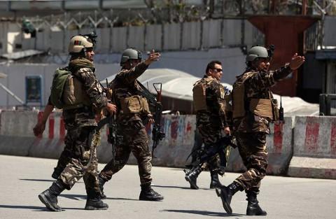 Ataque terrorista en Afganistán deja al menos 7 muertos