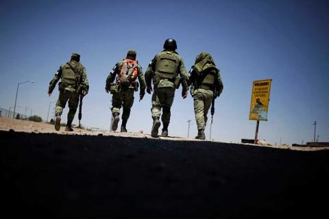 México está haciendo más en la frontera que los demócratas: Pence