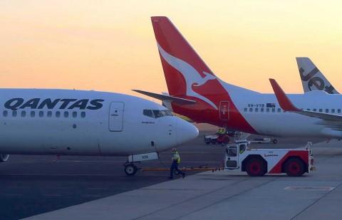 De Estados Unidos a Australia sin escalas, así es el vuelo comercial más largo del mundo