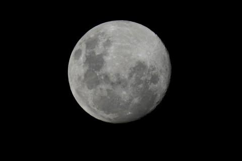 Eclipse de la 'superluna de sangre': Checa horarios y links